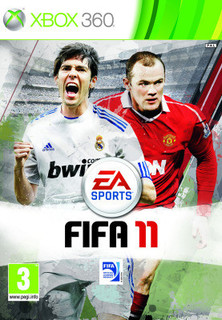 Fifa 11 for Xbox 360