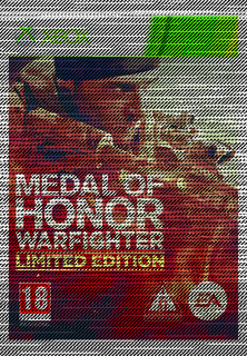 Medal Of Honor Warfighter for Xbox 360