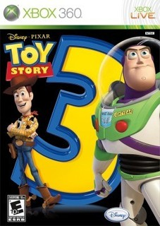 Toy Story 3 for Xbox 360