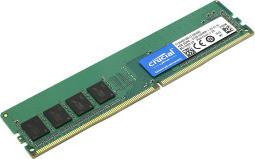Crucial 4GB DDR4 2133 MHz UDIMM Desktop Memory   CT4G4DFS8213