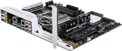 ASUS Motherboard Z170 Pro Gaming