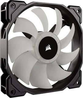 Corsair SP 120mm RGB LED Fan With Controller - CO-9050060-WW 155