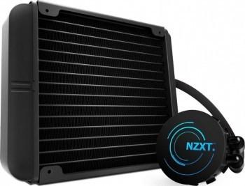 NZXT liquid cooler for CPU GPU, Kraken X41