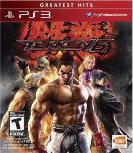 Tekken 6 for PS3
