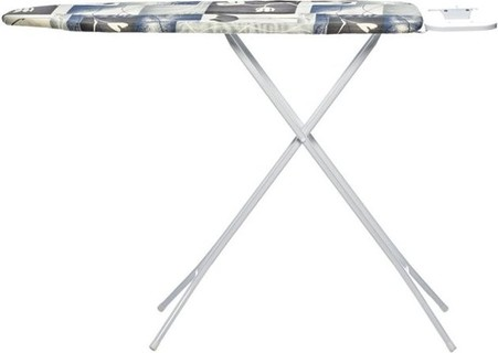 Winsor Floral Print Ironing Board Multi Color - WR51103