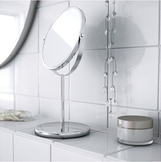 Bathroom Mirror Uae other bathroom mirror, stainless steel body, water resistant, with