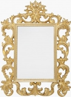 Decorative Frame with Mirror - 91x122 cms