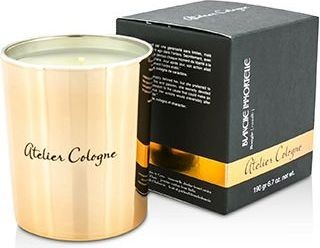 Atelier Cologne Bougie Candle - Blanche Immortelle