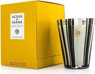 Acqua Di Parma Murano Glass Perfumed Candle - Mogano (Mahogany)