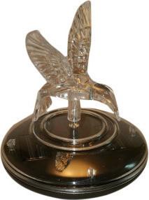 Lumisol Solar Floating Pool Light -Humming Bird FL1009