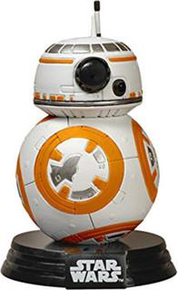 Dubai Hero Dubai Heroes Star Wars: Episode VII The Force Awakens Bb 8 Pop Vinyl Bobble Head