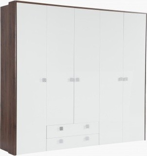 Copenhagen 5-Drawer Wardrobe