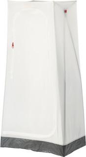 VUKU Wardrobe, white