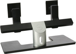 Dell MDS14 Dual Monitor Stand 48210011, Black