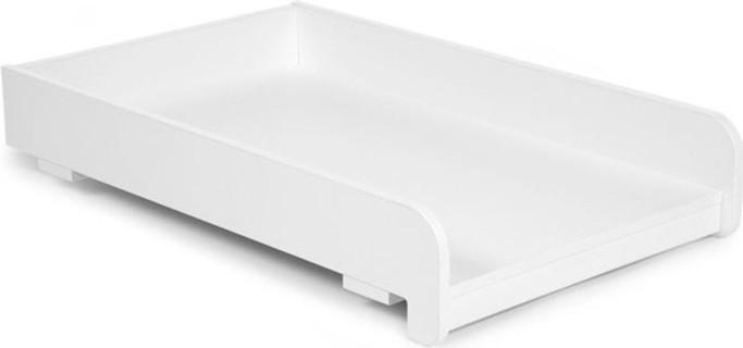 Childhome - Playpen Universal Dresser Changer - White