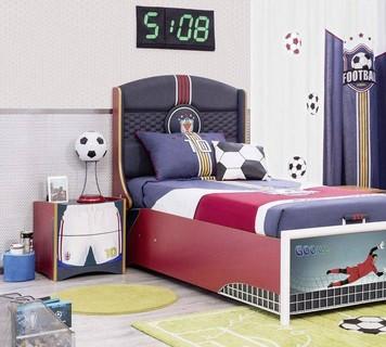 Cilek Football Nightstand