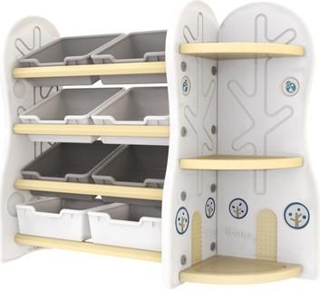 iFam - Design Toy Organizer 5 - Beige