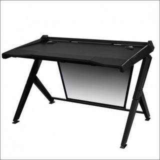 DXRacer Gaming Desk Black | GD 1000 N