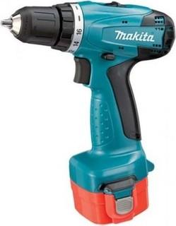 Makita Cordless Driver Drill, 6271DWE