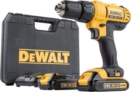 DeWalt Cordless Driver Drill 18V Li-on