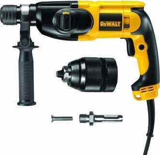 DeWalt SDS Plus Hammer Drill 22mm