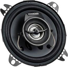 Kenwood 210W 2 Way Coaxial Car Stereo Speaker - KFC-1065S