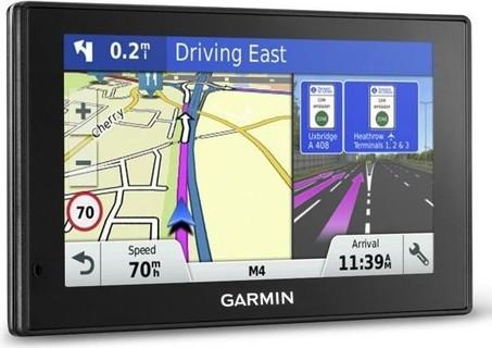 Garmin DriveSmart 60LM MENA