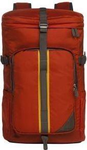 Targus TSB84508EU Seoul Backpack for Unisex - Nylon, Orange