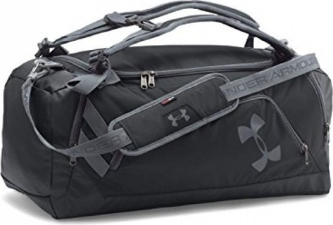 Under Armour Bags Under Armour Storm Undeniable Backpack Duffle - Medium, Black (001), One Size