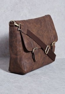 New Look Casual Messenger