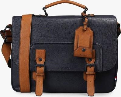 Aldo Navy Norman Messenger Bag