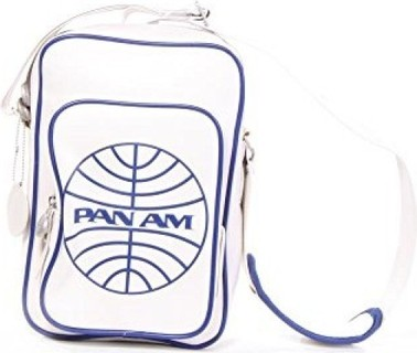 Pan Am Men's Accessories Pan Am Men's Malay Reloaded-2, Vintage White, Small