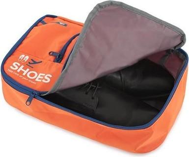 Heys Pack N Go - Shoe Bag - Orange