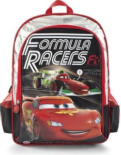 Heys Disney Backpack - Cars (D BP C01 14FA)