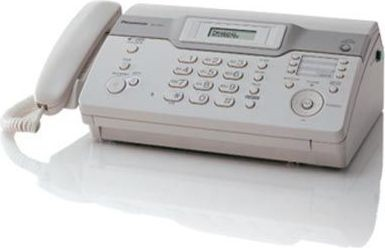 Panasonic KX-FT983CX Thermal Fax Machine