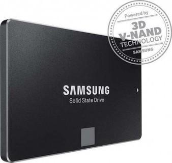 Samsung 850 EVO 120GB 2.5-Inch SATA III Internal SSD - MZ-75E120