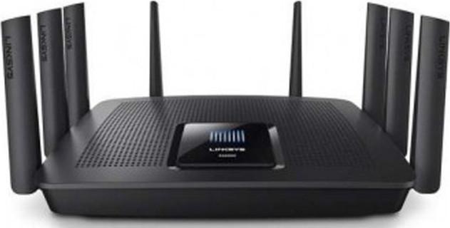 Linksys EA9500 Max Stream AC5400 Tri Band Wi Fi Router