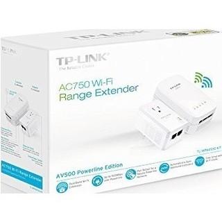 TP-LINK TL-WPA4530 KIT AV500 Powerline ac Wi-Fi Kit