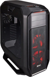 Corsair Graphite Series Black ATX 780T Full Tower Computer Case | CC-9011063-WW