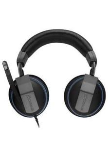 Corsair Vengeance 1400 CA-9011123-NA-Y Over-the-ear Headset, Black