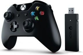 Microsoft Wireless Adapter Controller for Xbox One