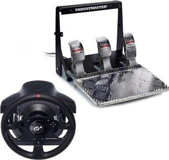 Thrustmaster T500RS Racing Wheel - Black