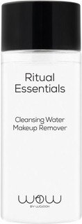 Wow By Wojooh Ritual Essentials Makeup Remover
