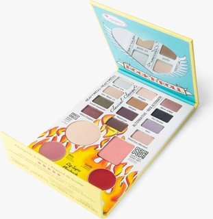 The Balm Balm Jovi Eyeshadow Palette