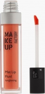 Make up Factory Mat Lip Fluid