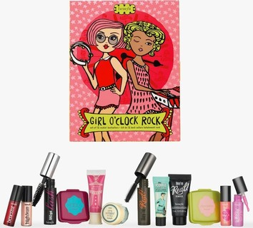 Benefit Cosmetics Girls O' Clock Set