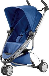 Quinny 78909130 Zapp Xtra 2.0 Stroller, Blue Base