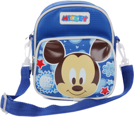 Disney DHX34807-A Mickey Mouse Scooter Bag Blue