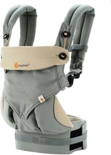 Ergo Baby Original 360 Carrier Grey