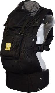Lillebaby - 360 Airflow Baby Carrier - Black
